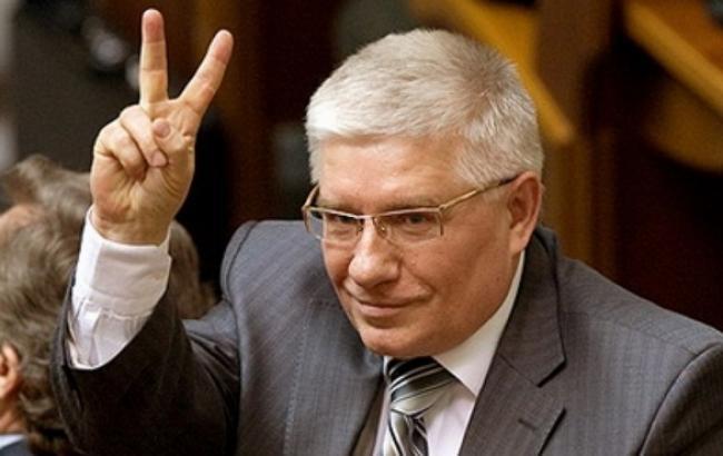 За Чечетова поки не несуть 5 млн грн