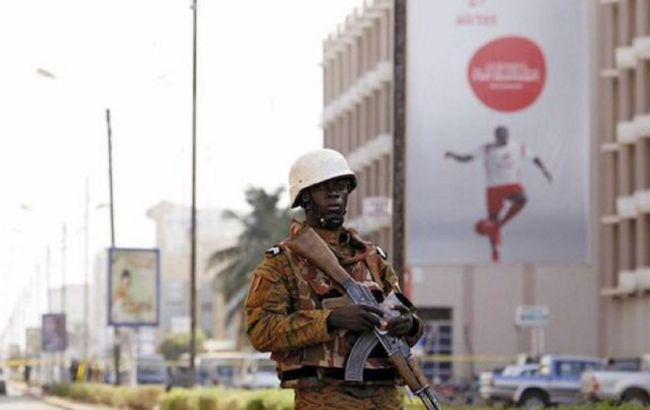 В Буркина-Фасо убили троих западных журналистов