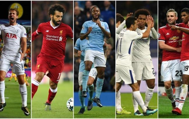 Фото: в плей-офф зіграють п'ять англійських клубів (uefa.com)