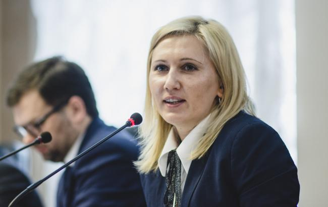 Фото: Юшкевич рассказала о реформировании Гослесагентства