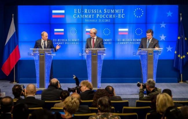 ЄС наступного тижня обговорить нові санкції проти РФ і заходи для підтримки України