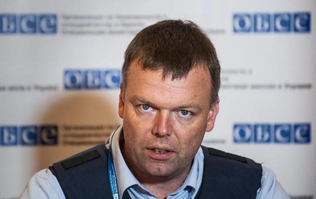 ДНР відмовила спостерігачам в доступі до Ясинуватої, - ОБСЄ