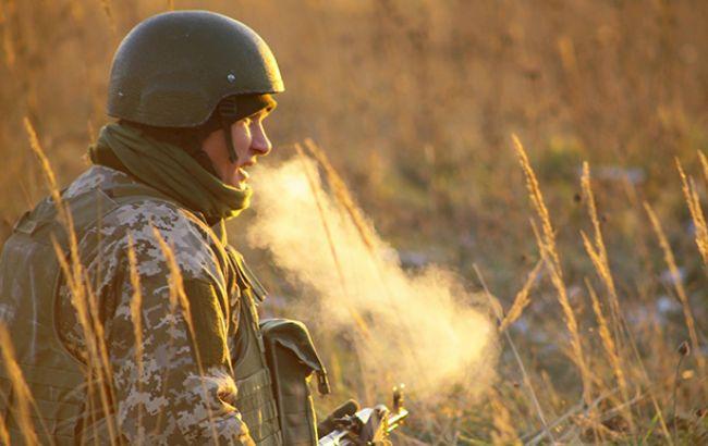 Боевики на Донбассе нарушили новые договоренности о прекращении огня, - штаб АТО