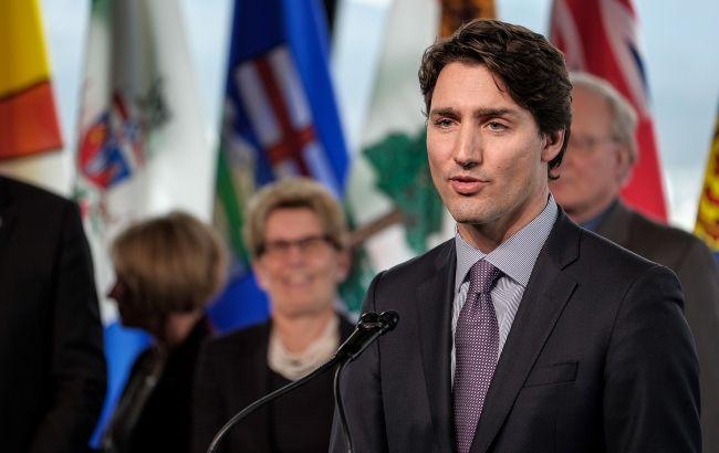 Канада против возвращения России к формату G7