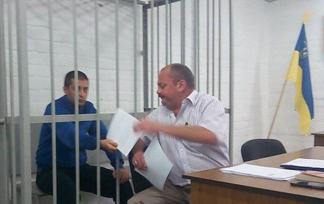 Фото: суд арестовал Причипойду