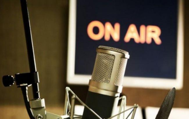 Фото: В зоне АТО появилось еще одно украинское радио (lisfm.net.ua)