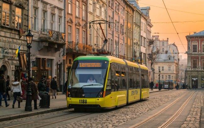 Фото: Львів - найбільш комфортне місто (112.ua)