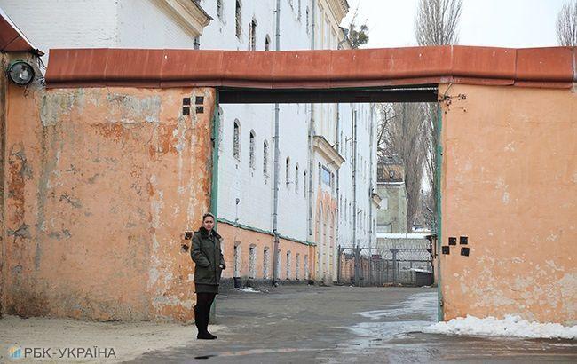 В Черкасском СИЗО выявили нарушения