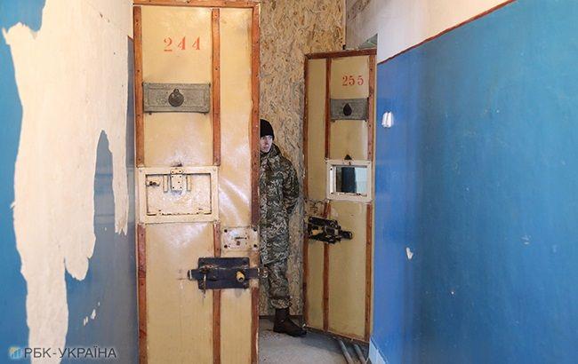 В Україні близько 1,5 тис. засуджених до довічного позбавлення волі