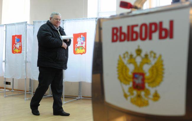 ОБСЄ відзначила численні порушення на виборах в Держдуму РФ