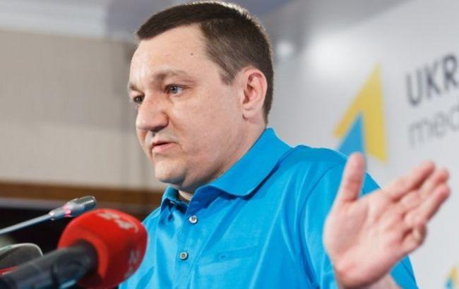 Боевики на Донбассе пытаются глушить радиосвязь сил АТО, - ИС