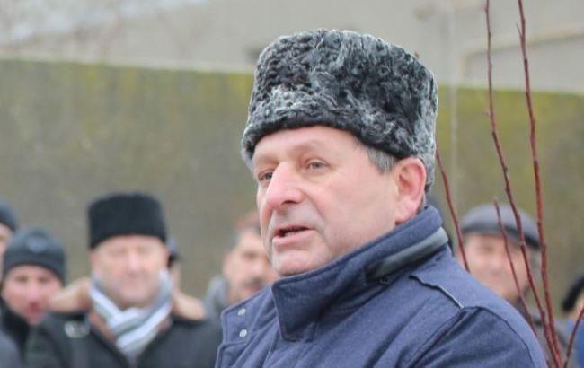 """Чийгоз заявив, що в Криму йде """"державний терор"""""""