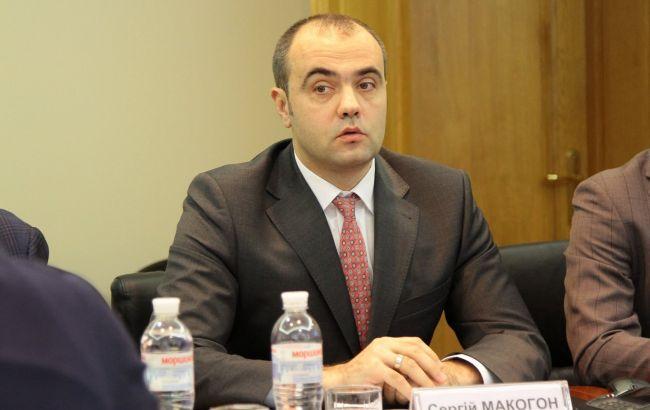 """Украина хоть сейчас может подписать новый контракт с """"Газпромом"""", но он не отвечает, - Макогон"""