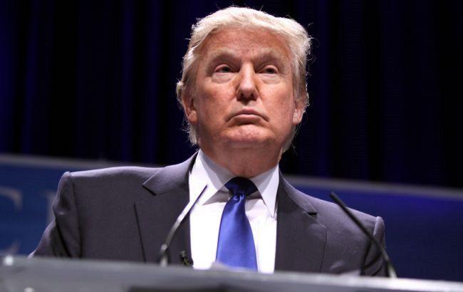 Facebook скоротив термін блокування акаунтів Трампа до двох років