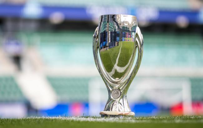 """""""Реал"""" - """"Атлетико"""": Сегодня состоится матч за Суперкубок УЕФА"""