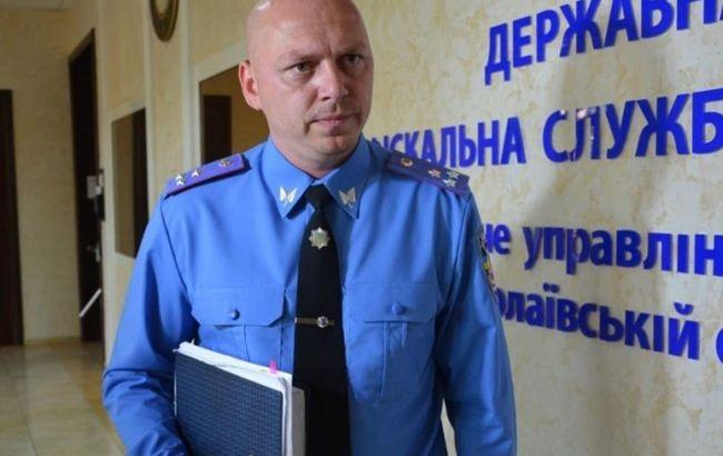 У ГФС новый руководитель: что известно о Дмитрие Сосиновиче