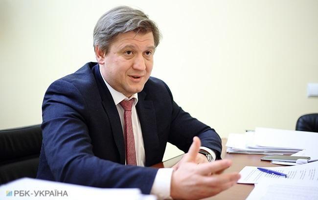 В СНБО предложили объединить подконтрольный Донбасс