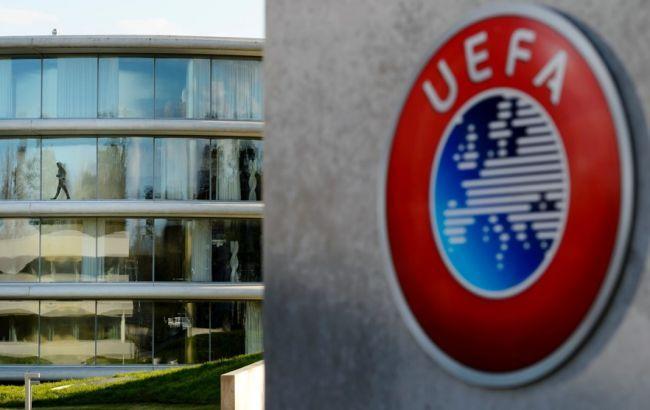 УЕФА установил крайний срок для возобновления чемпионатов