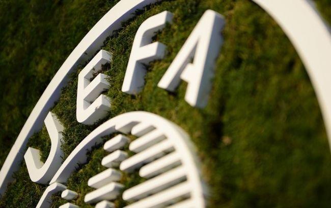 УЕФА допустит пропущенный сезон в еврокубках