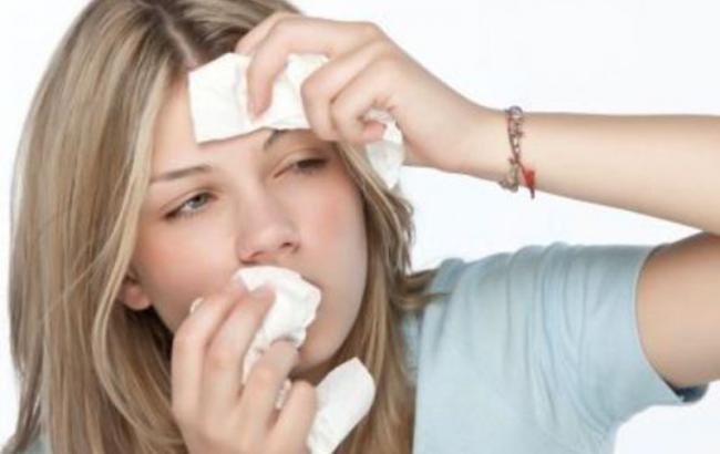 Медики рассказали, как вылечить насморк за один день
