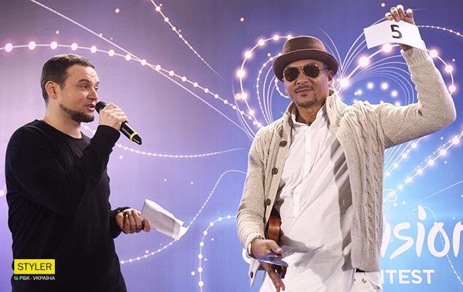 Гурт The ВЙО заявив про бажання представити Україну на Євробаченні (відео)