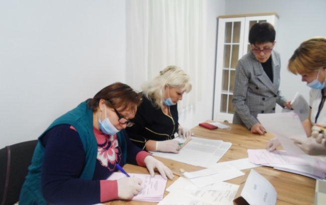 У селі Миколаївської області працює самопроголошена виборча дільниця