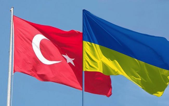 Украина и Турция заявили о весомых результатах в военно-техническом сотрудничестве