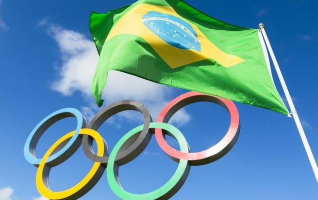 Фото: Олимпиада в Рио