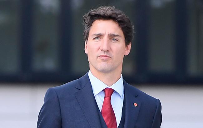 Канада не буде брати участь у новій військовій операції в Сирії, - Трюдо