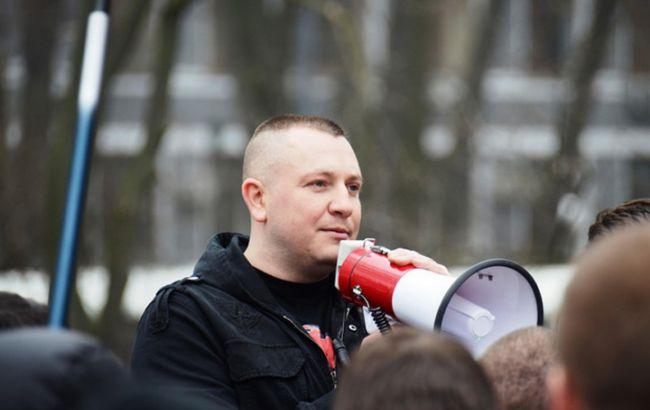 Убийство лидера украинского «Оплота» связали сторговлей углем Донбасса