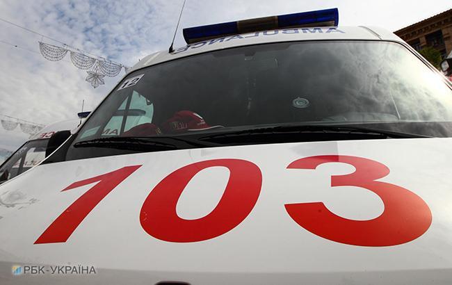 Масове отруєння в Черкасах: число госпіталізованих перевищило 50