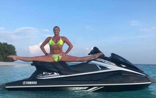 Может остаться без ног: известная российская балерина шокировала врачей