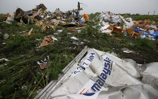 Трагедия МН17: следователи несмогли расшифровать предоставленныеРФ фотографии