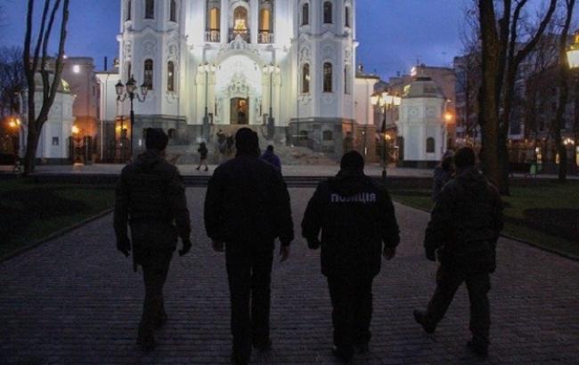 Праздничные мероприятия по случаю Рождества прошли без существенных нарушений, - МВД