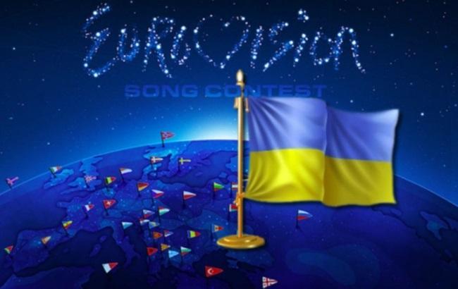 Фото: Евровидение 2017 (112.ua)