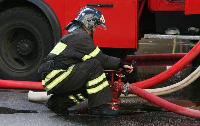 Три человека погибли из-за пожара в личном доме вХерсонской области