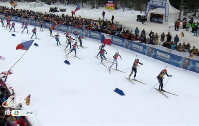 Суммы призовых для биатлонистов увеличены на треть