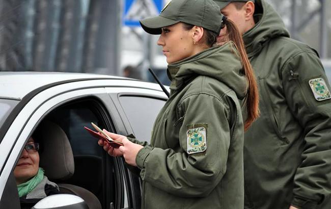 В ГПСУ сообщили, сколько россиян посетили Украину с начала года