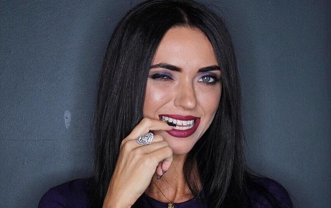 Вікторія Смеюха (фото: instagram.com/vikanablack)