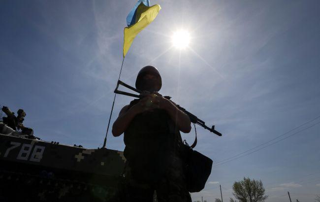 Українські війська увійшли в Комінтерново, за населений пункт йдуть бої, - волонтер