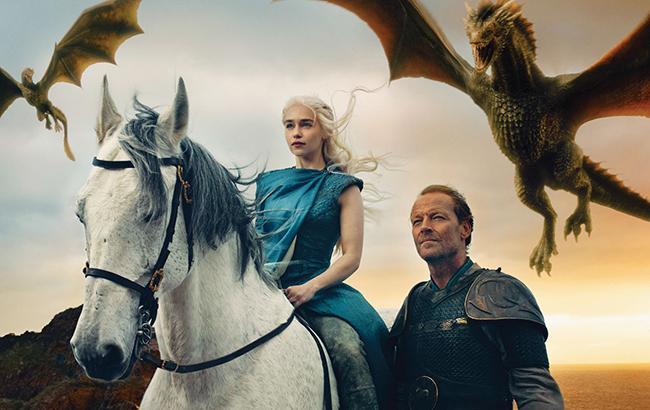 "Кадр із серіалу ""Гра престолів"" (hbo.com)"