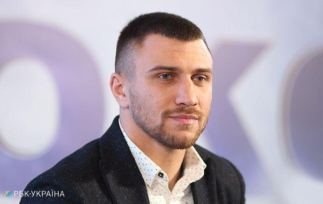 Девіс краще Ломаченко: відомий боксер проїхався по українцю