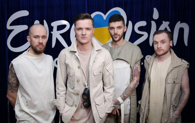 Стало известно, под каким номером выступят украинцы на Евровидении 2017