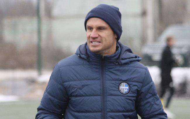"""Тренер """"Олімпіка"""" Шевчук пропустить останній матч команди в році"""