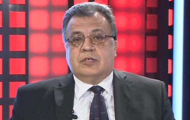 В Анкарі невідомі напали на посла РФ, його госпіталізовано