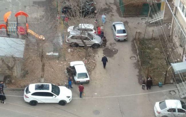 У Вірменії стався землетрус, в Єревані проблеми зі зв'язком
