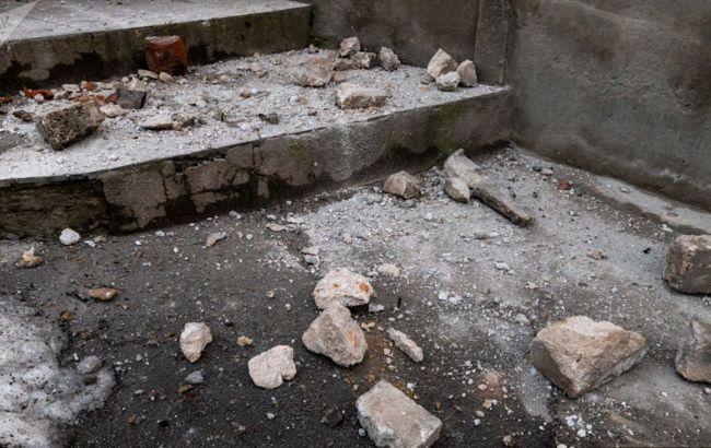 В Армении минимум 25 человек пострадали в результате землетрясения