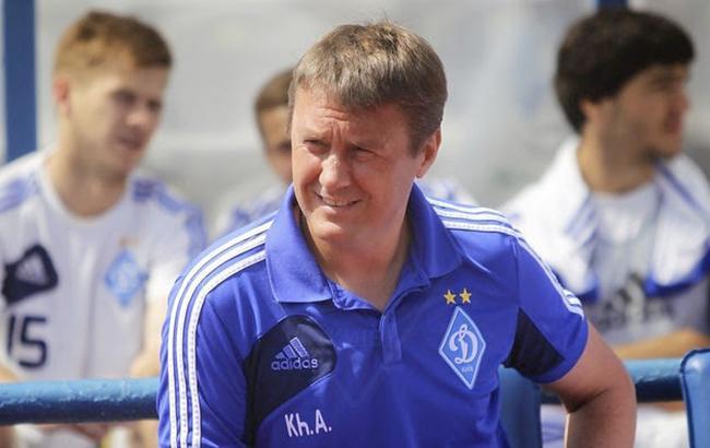 Втренерском штабе «Динамо» будет работать новый наставник изХорватии