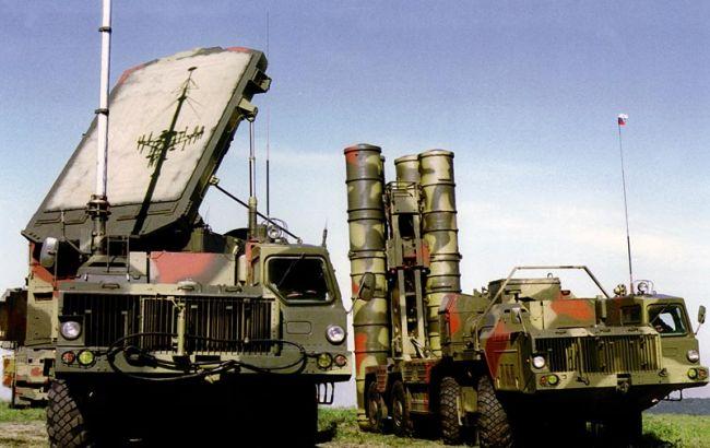 Фото: російські системи ППО будуть збивати американські ракети