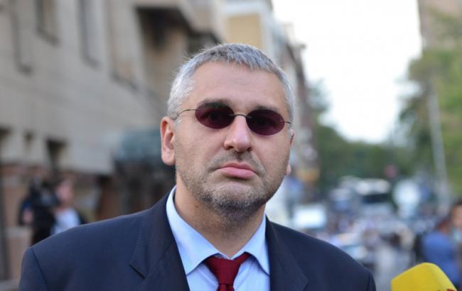 Адвокату Фейгину ограничили выезд из РФ